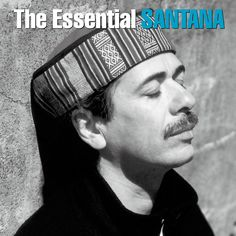 The Essential Santana CD - Music & Video Cool Album Covers, Music Album Covers, Music Pics, Music Videos, Music Is Life, My Music, Rock Music, Santana Albums, Miles Davis Quintet
