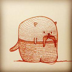Un gato gordo con bigote - @ericleonhdez | Webstagram