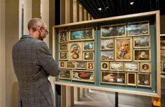 Freier Eintritt für Twitterati zum #IMT14: 18.Mai, Historisches Museum Frankfurt #myCollection14 @histmus