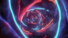 warm neon birth on Vimeo