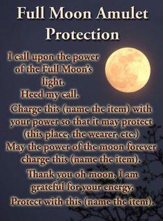 Preghiera di Protezione