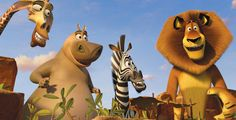Madagascar Film, Penguins Of Madagascar, Dreamworks Animation Skg, Dreamworks Movies, Disney Pixar, Disney Characters, Disney Phone Wallpaper, Disney Cosplay, Aesthetic Movies