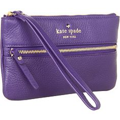 Kate Spade New York Cobble Hill Bee Black - Zappos Couture..maybe I'll sis Christmas gift??