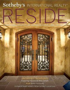 RESIDE Master Edition | Spring 2014