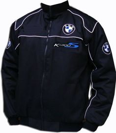 BMW K1300S   K1200S  deluxe jacket in  | eBay!