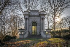 Post with 0 votes and 3731 views. The Crypt of Lyman Cornelius Smith--Oakwood Cemetery, Syracuse, NY [OC] Oakwood Cemetery, Syracuse New York, Cornelius, Brooklyn Bridge, Roman, Oc, Places, Travel, Viajes
