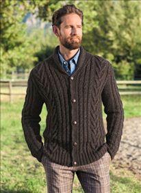 Jong, stoer, sportief of klassiek voor elke man een trui of vest - InternetWinkel Hobbydoos.nl