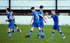 """U16s: Manager John Grehan believes """"patience will be the key factor"""" for his side in the remainder of their campaign as they hit the halfway stage in the Premier League this weekend. More: http://www.limerickfc.ie/u16-preview-patience-will-be-the-key-factor-grehan"""