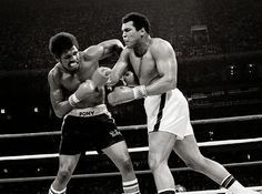 Muhammad Ali never left the ring http://intns.blogspot.in/2014/03/muhammad-ali-never-left-ring.html