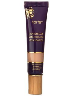 Tarte Maracuja - InStyle Best Beauty Buys 2013 Winner Eco-Friendly, gives under eye circles a matte look #instylebbb