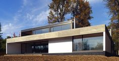House In Machali by HLPS