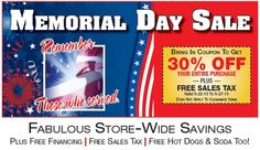 serta memorial day mattress event
