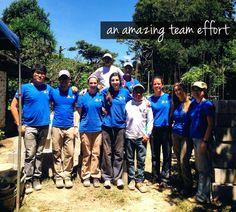 GIVEGROWGO.org > Habitat for Humanity El Salvador | our amazing team from Canada  #elsalvador #habitat #hfh #habitatforhumanity #volunteer #donations #charity #philanthropy #non-profit #forpurpose #forpassion #givegrowgo