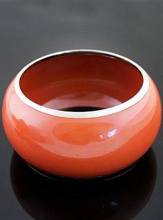 Brazalete estilo porcelana-Naranja EUR€7.13