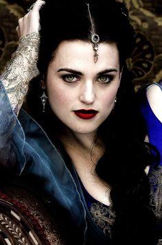 Morgana.