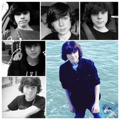 Chandler Riggs do all us girls a favor and stop being so amazing (jk)