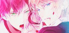 Ayato and shun