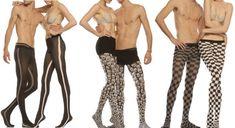 Mantyhose: Pantyhose For Dudes  Lmao... really?...