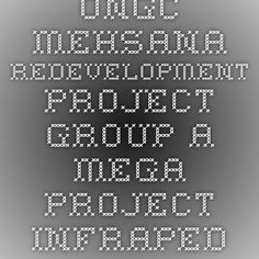 ONGC - Mehsana Redevelopment Project Group - A-Mega Project-Infrapedia 2016 Project Profile | InfraPedia - Access to Data at Ease