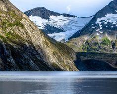 Portage glacier | Anchorage | Tripomizer Trip Planner