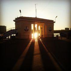 #moscow #sunshine #landscape - @dgotskin- #webstagram