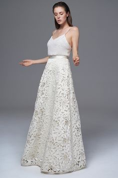 803bd89465 Meet One Of Our Favorite Wedding Designers  Halfpenny London Wedding Dresses  Uk