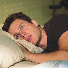 Jonathan Groff (2013) as Patrick Murray in HBO Looking, loved this pic