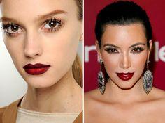Sfilata Gucci AI 12, Kim Kardashian