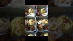 085692092435 Pesan Nasi Box Di Cipayung Jakarta Timur Catering, Ice Cream, Box, Breakfast, Desserts, Jakarta, No Churn Ice Cream, Morning Coffee, Gelato