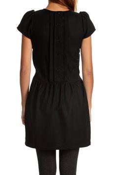 Little black dress - by Sessun