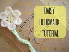 Homemade Bookmarks Are An Awesome Gift, And This One Might Be One Of Our Favorites! - Starting Chain