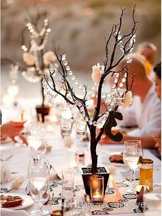 centre-table-mini-arbre-perle