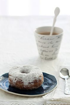 Cronuts by cuinaperllaminers, via Flickr
