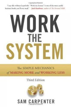 Podcast #175: How to Improve Your Work and Life With Systems