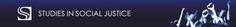 Studies in Social Justice < open access journal publishes articles on issues dealing with the social, cultural, economic, political, and philosophical problems associated with the struggle for social justice