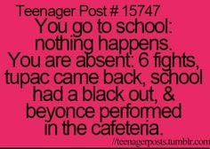 This is so amazingly true