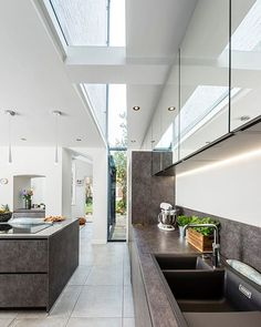 The homeowners of this Victorian terrace transformed it from a dated office building into a fresh and modern family home with a beautiful extension. Find out what you need to know before you kick-start your extension project with our handy guide via the link in bio . Photo: Jeremy Phillips . #homebuilding #selfbuild #extension #extensionideas #inspiration #homeimprovement #homes #ideas #modern #myhomestyle #naturallight #kitchen #kitchenextension #kitchenideas #diy #myhomevibe #apartmenttherapy