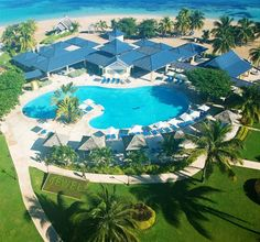 World Hotel Finder - Jewel Runaway Bay Beach and Golf Resort