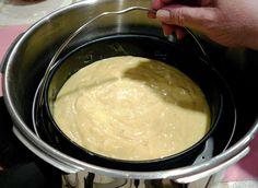 Miss Vickie's Pressure Cooker: Grandma's Sweet Buttermilk Cornbread in a Pressure Cooker