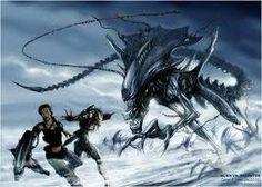 Resultado de imagen para alien vs predator