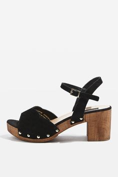 VALENTINE Sweetheart Sandals - Shoes- Topshop Europe