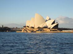 Sydney, Australia--dream.