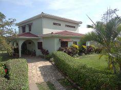 Diria. near Granada, Nicaragua, $190000, 5 bd, 3 bath International Real Estate, Granada, Bath, Mansions, House Styles, Home Decor, Houses, Bathing, Decoration Home