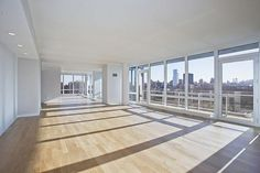 Given the lineup of Yankees who checked out the fantastically renovated $9 million penthouse at 111 Central Park North?and the fact that it was listed by broker-to-the-baseball-stars Adam...
