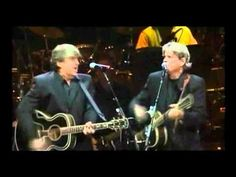 ▶ wake up little susie (everly brothers 2004 live!) - YouTube