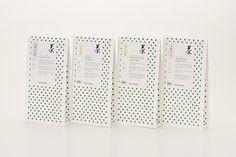 Yuko Ono Sthlm — お茶のパッケージ / 2012