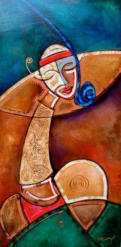 Gerald Ivey Art
