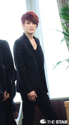 Jaejoong - JYJ Appointed as Ambassadors of 2014 Incheon Asian Games