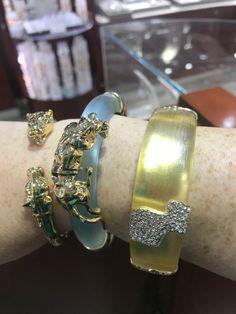 Cuff Bracelets, Bangles, Alexis Bittar, Jewelry, Fashion, Bracelets, Moda, Jewlery, Jewerly