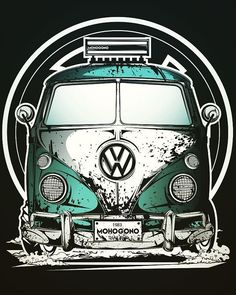 vw… #vector #vectorillustrations #vector_id #characterdesign #pirategraphic #thailand #udontani #adobe #adobeillustrator #digitalart #artistdrop #bestvector #graphicdesigncentral #talenthouseartist #thedesigntip #picame #simplycooldesign #vwbus #vw...